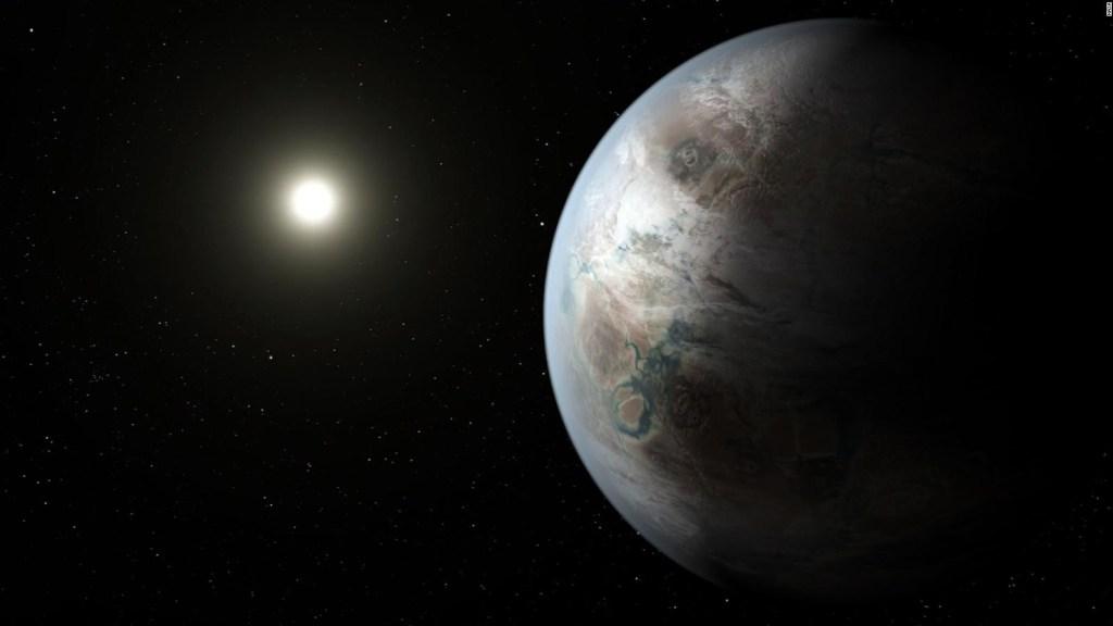 #ElDatoDeHoy: detectan un nuevo exoplaneta
