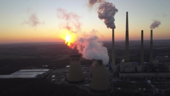 Las minas de carbón continúan cerrando a pesar de las promesas de Trump