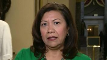 Congresista Norma Torres apoya decisión de la ONU de respetar acuerdo sobre Cicig