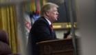 El discurso completo de Trump promoviendo el muro fronterizo