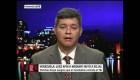 Fernando del Rincón a exjuez arrepentido: La situación que vive Venezuela también la provocó usted.