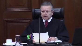SCJN se ajusta a medidas de austeridad de López Obrador