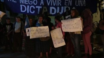Corte de Constitucionalidad de Guatemala se pronuncia a favor de la CICIG