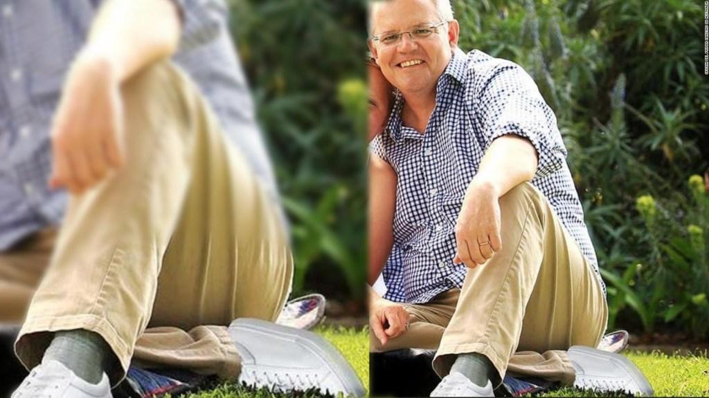 Australia se burla de los dos pies izquierdos de su primer ministro