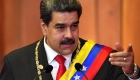 Maduro: He cumplido con la Constitución y hoy asumo la presidencia