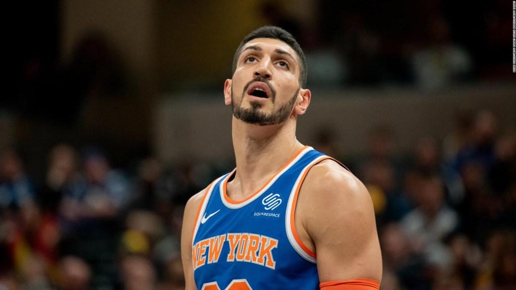 Jugador de la NBA no viajará a Londres porque teme por su vida