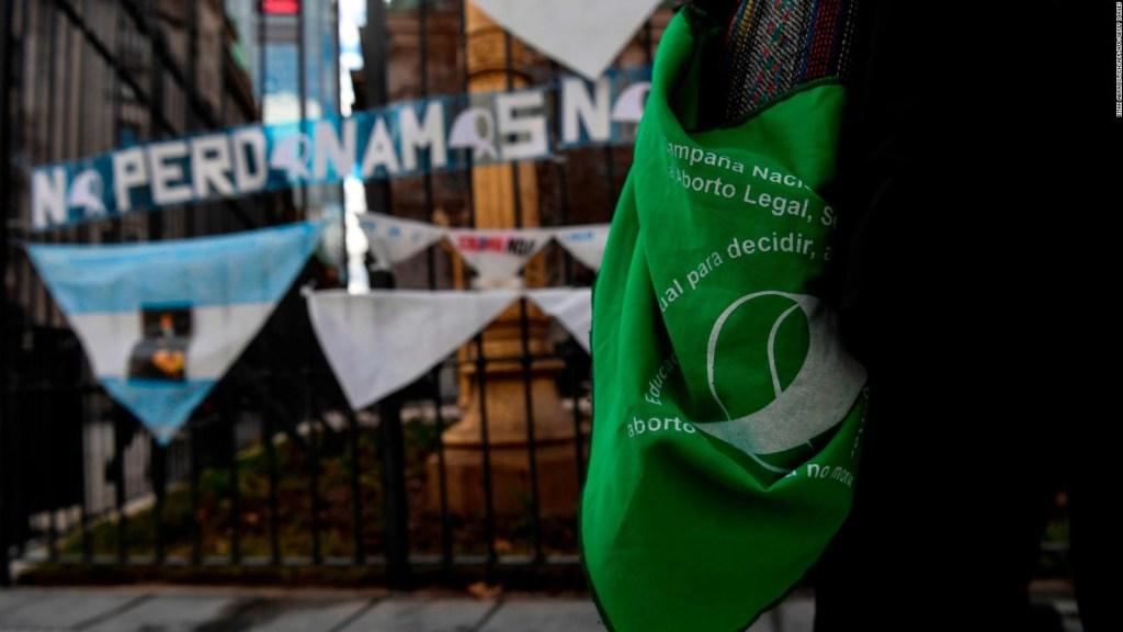 ¿Qué rol juega la educación sexual y el aborto en las elecciones en Argentina?