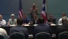 ¿Por qué congresistas demócratas visitan a Puerto Rico?