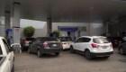 López Operador pide más paciencia con entrega de gasolina