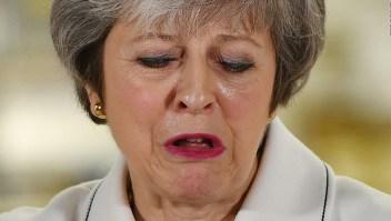 Plan brexit de May pierde en el Parlamento: ¿consecuencias?