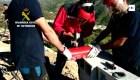 Hallan evidencias biológicas en el pozo donde cayó niño en España