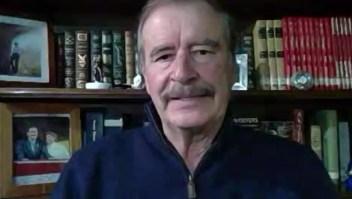 Vicente Fox: AMLO es un superpopulista