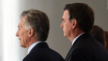 ¿A dónde va el Mercosur con Bolsonaro?