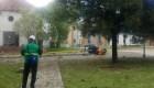Explota coche bomba en Bogotá