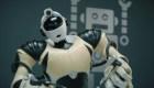 Este movimiento educativo busca a los constructores de robots