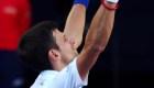 Djokovic se consagra como el mejor del mundo