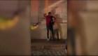 Venezolano apuñala mortalmente a mujer embarazada en Ecuador