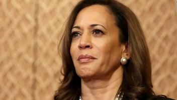 Harris buscará la presidencia en 2020