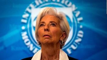 ¿Es necesario renegociar con el FMI?