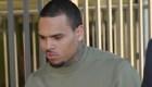 El pasado problemático del cantante Chris Brown