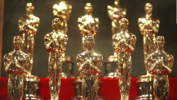 RankingCNN: Las películas con más premios Oscar