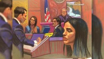 Examante y amigo del Chapo dan detalles de su relación
