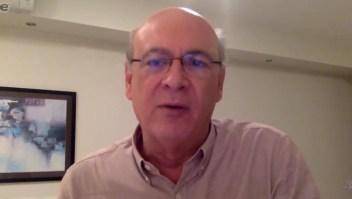 Chamorro afirma que se exilió en Costa Rica por persecución