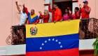 Maduro rompe relaciones con EE.UU.