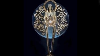Una Virgen de balas, la custodia que utilizará Francisco en Panamá