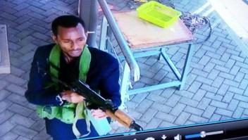 Excombatiente de Al Shabab cuenta tragedia del Hotel Dusit