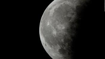 La Agencia Espacial Europea explorará el suelo lunar