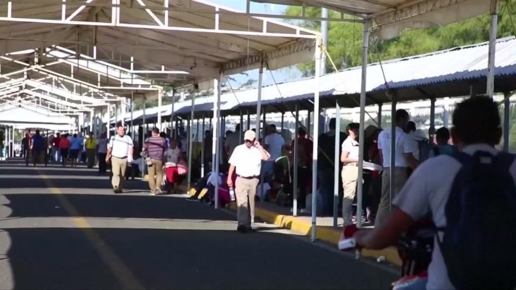 EE.UU. regresará a México a ciertos inmigrantes que soliciten asilo