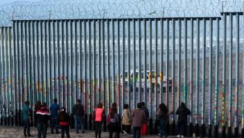 EE.UU. notifica envío de migrantes a Tijuana que hacen trámites de asilo