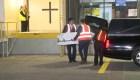 Llega a Guatemala el cuerpo del niño migrante Felipe Gómez Alonzo