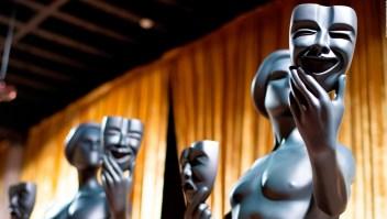 Estos actores podrían recibir los premios SAG