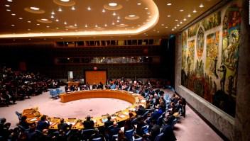 Pompeo: Es el momento de apoyar al pueblo venezolano