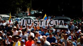 Así se vive en Venezuela: con hambre y miedo