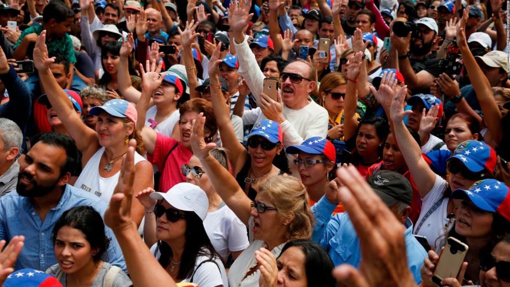 Berruga: Oposición venezolana no aceptaría a México como mediador