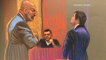 Juicio contra el Chapo entra en su etapa final