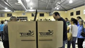 ¿Quién llegará a la presidencia de El Salvador?