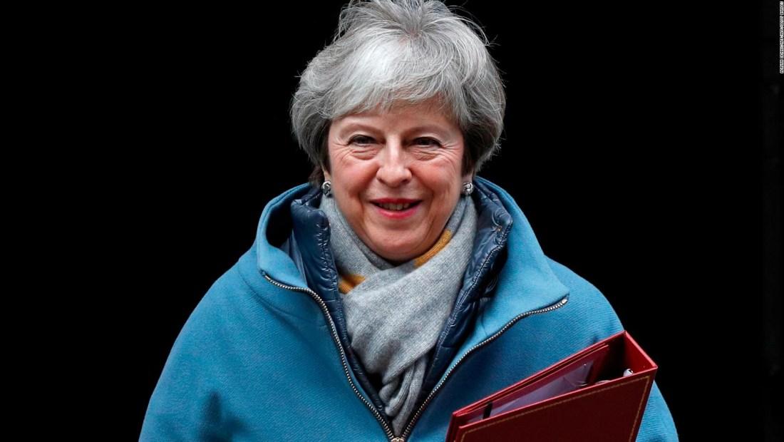 Brexit: ¿habrá nuevas negociaciones?
