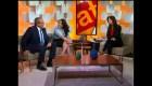 Los 30 años de José Levy con CNN