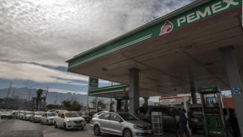Fitch Ratings reduce a negativa la perspectiva de Pemex