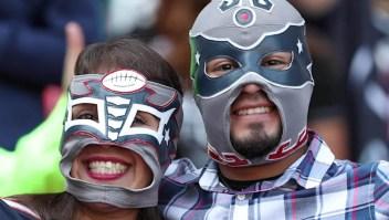 Los mexicanos también siguen de cerca el Super Bowl