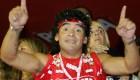 RankingCNN: Los peinados de Diego Maradona