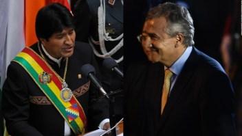Argentina: la dura carta del gobernador de Jujuy al presidente Evo Morales