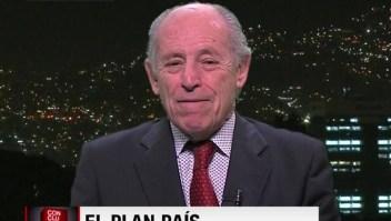 """José Toro: """"Hay que devolverle la autonomía al Banco Central"""""""