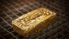 Remueven 8 toneladas de oro del Banco Central de Venezuela