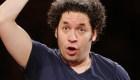 Gustavo Dudamel pide que dejen entrar la ayuda a Venezuela