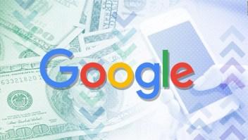 Google sigue generando ganancias, pero hay una preocupación